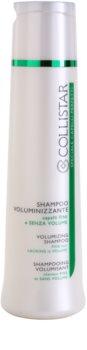 Collistar Special Perfect Hair šampon za volumen za tanke, barvane lase