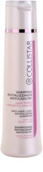 Collistar Special Perfect Hair Anti-Hair Loss Revitalizing Shampoo revitalizační šampon proti padání vlasů