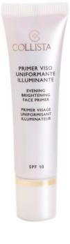Collistar Make-up Base Brightening Primer base illuminatrice de teint