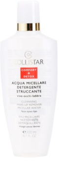 Collistar Make-up Removers and Cleansers eau micellaire démaquillante