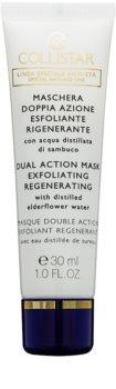 Collistar Special Anti-Age mascarilla exfoliante con efecto regenerador