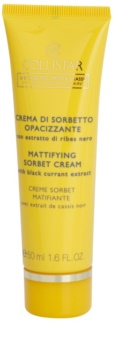 Collistar Special Combination And Oily Skins emulsión hidratante matificante