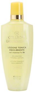 Collistar Special Combination And Oily Skins Reinigungswasser für fettige und Mischhaut