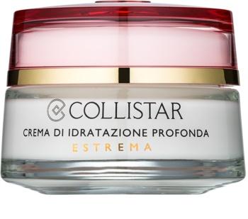 Collistar Special Active Moisture crema hidratante para pieles secas y muy secas