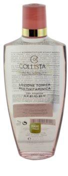 Collistar Special Active Moisture tónico para pieles normales y secas