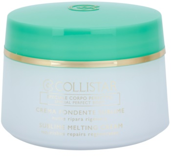 Collistar Special Perfect Body Sublime Melting Cream Sublime Melting Cream