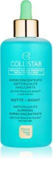Collistar Special Perfect Body karcsúsító koncentrátum narancsbőrre