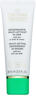 Collistar Special Perfect Body Roll-On Deodorant  För alla hudtyper