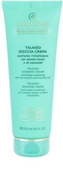 Collistar Special Perfect Body crema doccia nutriente e rivitalizzante con estratti marini e oli essenziali