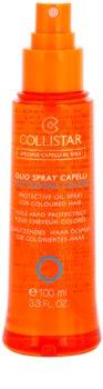 Collistar Special Hair In The Sun Protective Oil Spray zaščitno pršilo za lase proti sončnemu sevanju za barvane lase