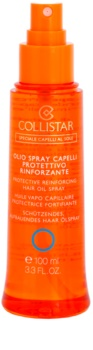 Collistar Hair In The Sun óleo protetor solar para cabelo à prova d'água