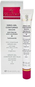 Collistar Special First Wrinkles gel za oči protiv oticanja i tamnih krugova