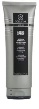 Collistar Acqua Attiva šampon in gel za prhanje 2v1