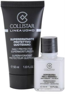 Collistar Man kosmetická sada V. pro muže