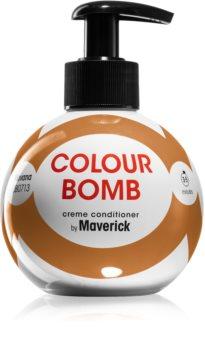 Colour Bomb by Maverick Havana couleur temporaire pour cheveux