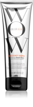 Color WOW Color Security bezsulfátový šampon pro chemicky ošetřené vlasy