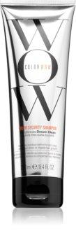 Color WOW Color Security shampoing sans sulfates pour cheveux traités chimiquement
