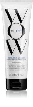 Color WOW Color Security après-shampoing pour cheveux colorés