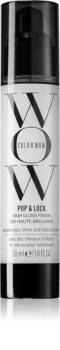 Color WOW Pop & Lock après-shampoing sans rinçage en spray