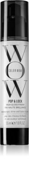 Color WOW Pop & Lock Leave - In Spray Conditioner