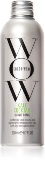 Color WOW Coctail Hair Tonic For Hair Strengthening And Shine