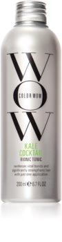 Color WOW Coctail tónico capilar para reforçar e dar brilho ao cabelo