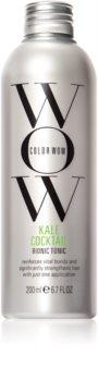 Color WOW Coctail vlasové tonikum pro posílení a lesk vlasů