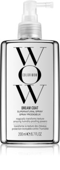Color WOW Dream Coat Supernatural Spray Spray For Hair Straightening