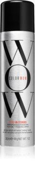 Color WOW Style on Steroids spray pentru fixare pentru păr
