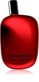 Comme des Garçons Floriental парфюмна вода унисекс