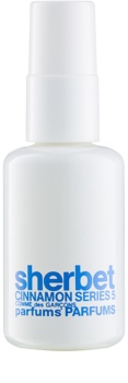 Comme des Garçons Series 5 Sherbet: Cinnamon eau de toilette unisex 30 ml