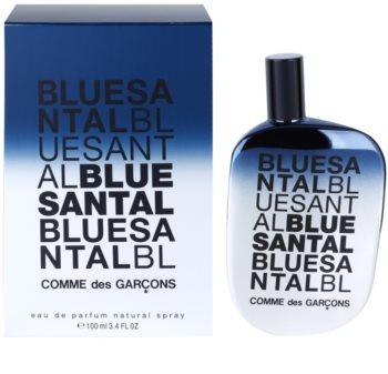 Comme des Garçons Blue Santal parfumovaná voda unisex