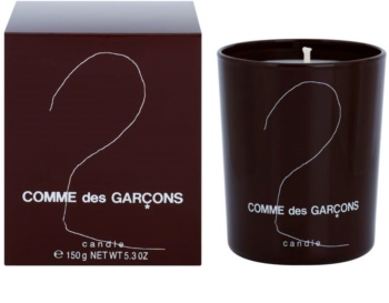 Comme des Garçons 2 vela perfumada