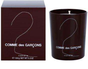 Comme des Garçons 2 vonná svíčka