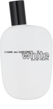 Comme des Garçons White eau de toilette para mulheres