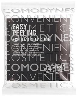 Comodynes Easy Peeling Exfoliationstücher für Gesicht