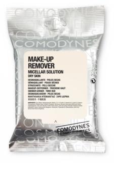 Comodynes Make-up Remover Micellar Solution robčki za odstranjevanje ličil za suho kožo