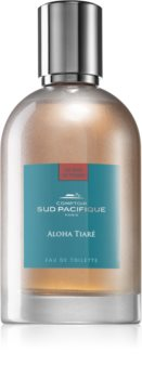 Comptoir Sud Pacifique Aloha Tiare Eau de Toilette hölgyeknek