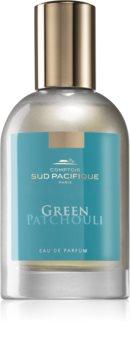 Comptoir Sud Pacifique Green Patchouli Eau de Parfum Unisex