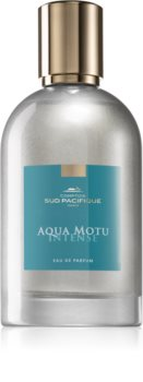 Comptoir Sud Pacifique Aqua Motu Intense parfémovaná voda unisex