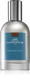 Comptoir Sud Pacifique Amour De Cacao Eau de Toilette pentru femei