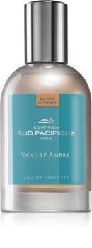 Comptoir Sud Pacifique Vanille Ambre Eau de Toilette για γυναίκες
