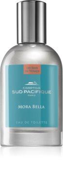 Comptoir Sud Pacifique Mora Bella Eau de Toilette für Damen