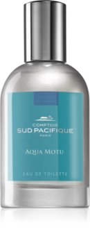 Comptoir Sud Pacifique Aqua Motu Eau de Toilette hölgyeknek