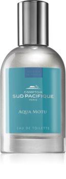 Comptoir Sud Pacifique Aqua Motu Eau de Toilette pentru femei