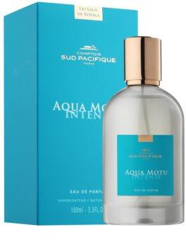 Comptoir Sud Pacifique Aqua Motu Intense