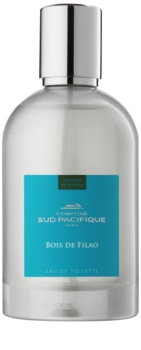 Comptoir Sud Pacifique Bois De Filao Eau de Toilette para homens 100 ml