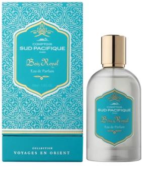 Comptoir Sud Pacifique Bois Royal parfumovaná voda unisex