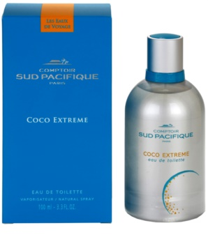 Comptoir Sud Pacifique Coco Extreme toaletná voda unisex