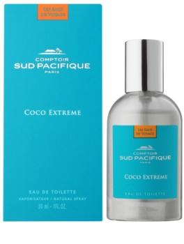 Comptoir Sud Pacifique Coco Extreme toaletní voda unisex